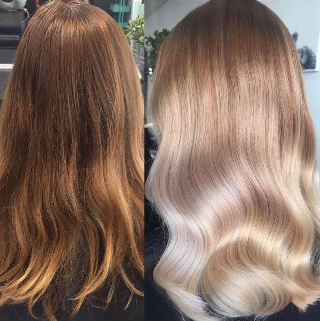 Why OLAPLEX is Your New Favourite Hair Secret – Aimee Egan
